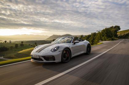 2022 Porsche 911 ( 992 ) Carrera 4 GTS cabriolet 5