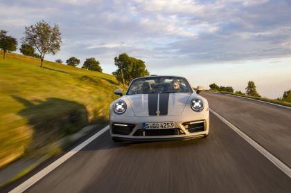 2022 Porsche 911 ( 992 ) Carrera 4 GTS cabriolet 6