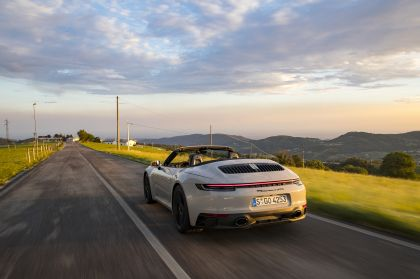 2022 Porsche 911 ( 992 ) Carrera 4 GTS cabriolet 7