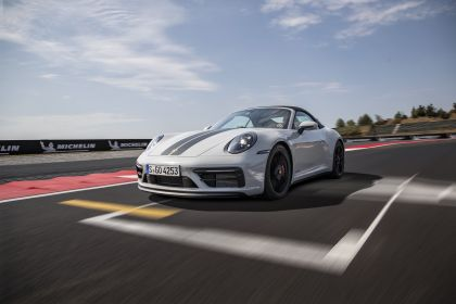 2022 Porsche 911 ( 992 ) Carrera 4 GTS cabriolet 10