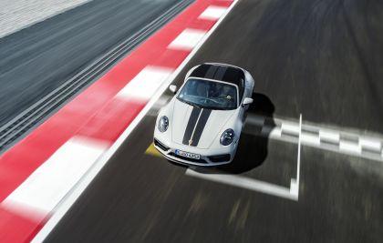 2022 Porsche 911 ( 992 ) Carrera 4 GTS cabriolet 11