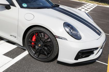 2022 Porsche 911 ( 992 ) Carrera 4 GTS cabriolet 12