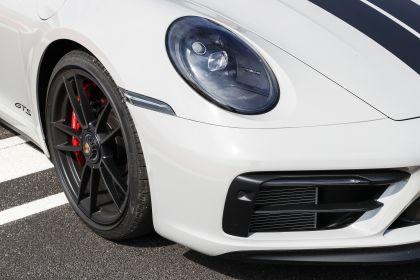 2022 Porsche 911 ( 992 ) Carrera 4 GTS cabriolet 13