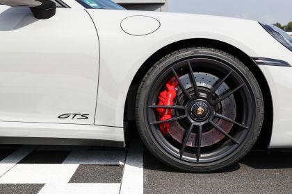 2022 Porsche 911 ( 992 ) Carrera 4 GTS cabriolet 14
