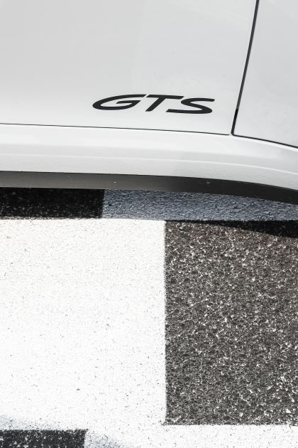 2022 Porsche 911 ( 992 ) Carrera 4 GTS cabriolet 15