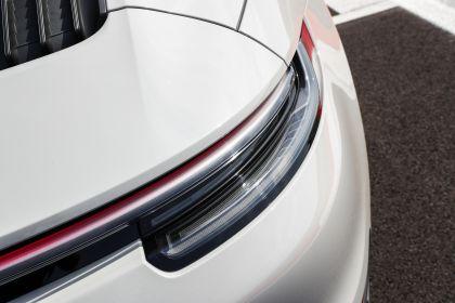 2022 Porsche 911 ( 992 ) Carrera 4 GTS cabriolet 16