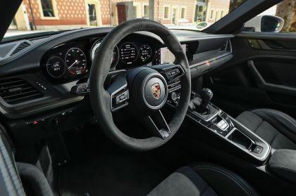 2022 Porsche 911 ( 992 ) Carrera 4 GTS cabriolet 18