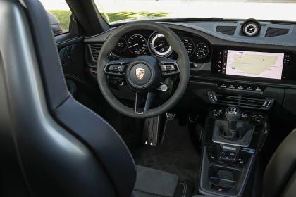 2022 Porsche 911 ( 992 ) Carrera 4 GTS cabriolet 19
