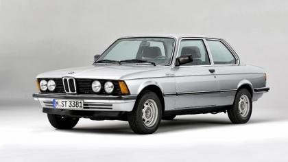 1978 BMW 323i ( E21 ) 7