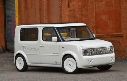 2008 Nissan Denki Cube concept 1