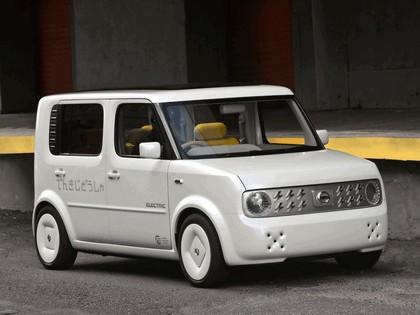 2008 Nissan Denki Cube concept 2