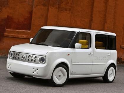 2008 Nissan Denki Cube concept 3