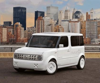 2008 Nissan Denki Cube concept 6