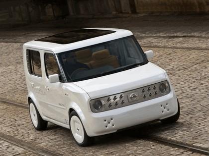 2008 Nissan Denki Cube concept 7