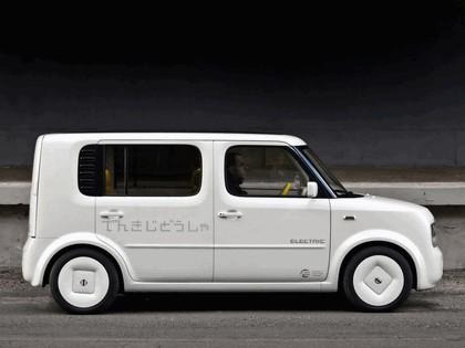 2008 Nissan Denki Cube concept 8
