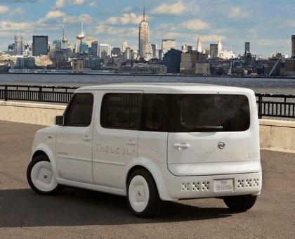 2008 Nissan Denki Cube concept 10