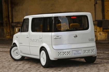 2008 Nissan Denki Cube concept 11