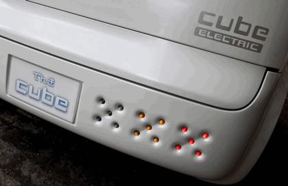 2008 Nissan Denki Cube concept 12