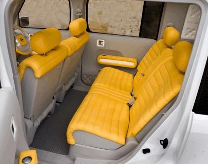 2008 Nissan Denki Cube concept 17