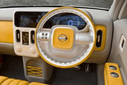 2008 Nissan Denki Cube concept 19