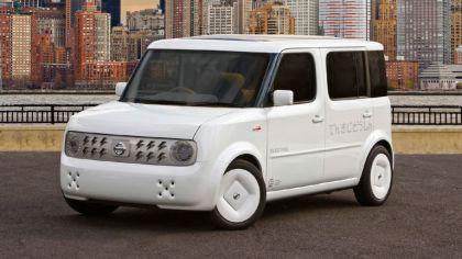 2008 Nissan Denki Cube concept 4