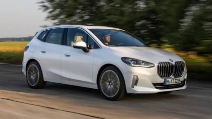2022 BMW 223i ( U06 ) Active Tourer 2