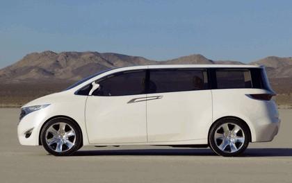 2008 Nissan Forum concept 3