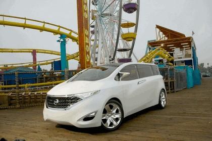 2008 Nissan Forum concept 11