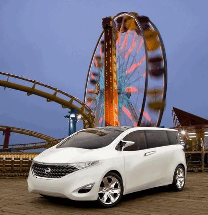 2008 Nissan Forum concept 14