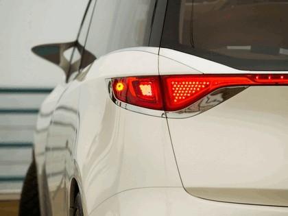 2008 Nissan Forum concept 15