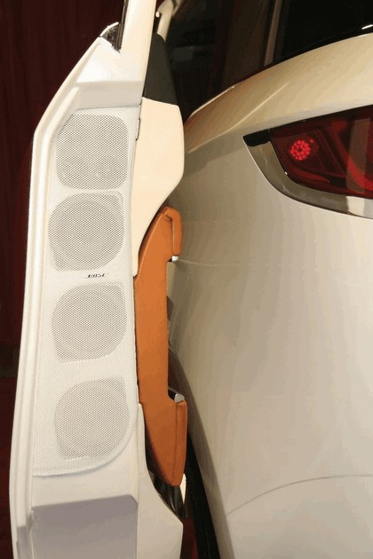2008 Nissan Forum concept 16