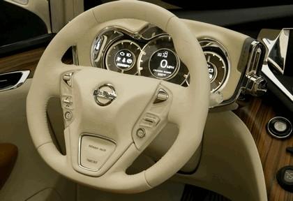 2008 Nissan Forum concept 22
