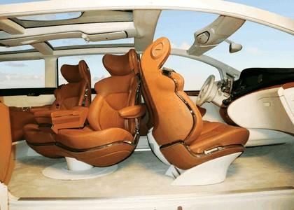 2008 Nissan Forum concept 27