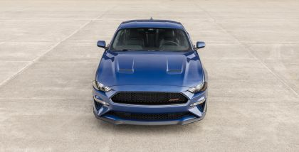2022 Ford Mustang GT California Special 1