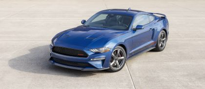 2022 Ford Mustang GT California Special 2
