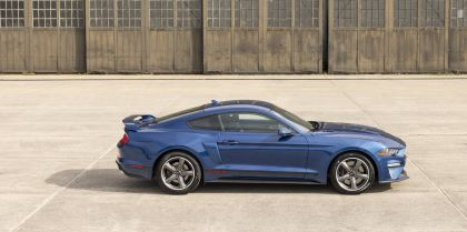 2022 Ford Mustang GT California Special 4