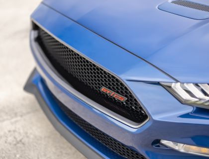 2022 Ford Mustang GT California Special 5