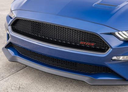 2022 Ford Mustang GT California Special 6