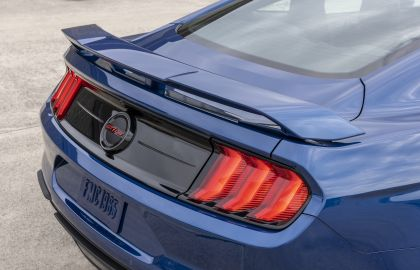2022 Ford Mustang GT California Special 9