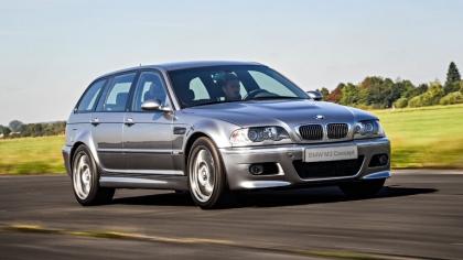 2000 BMW M3 ( E46 ) touring concept 9
