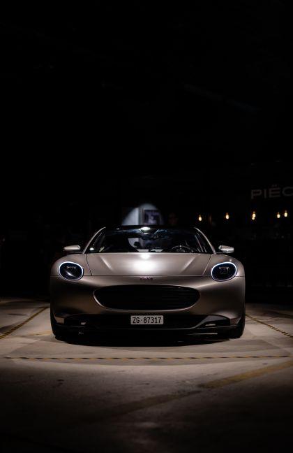 2024 Piëch GT 11