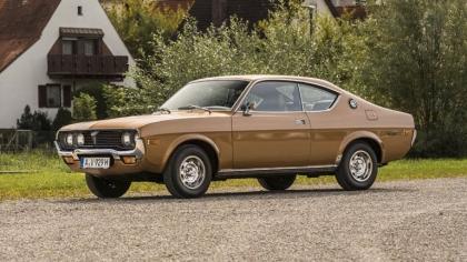 1974 Mazda 929 5