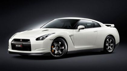 2008 Nissan GT-R by Nismo 9