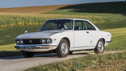 1969 Mazda Luce ( R130 ) 4
