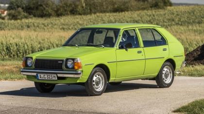 1979 Mazda 323 8