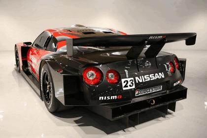 2008 Nissan GT-R GT500 2