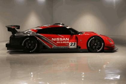 2008 Nissan GT-R GT500 3