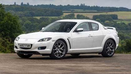 2008 Mazda RX-8 40th Anniversary Edition - UK version 7