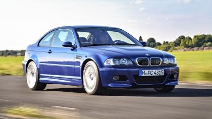 2005 BMW M3 ( E46 ) competition 2