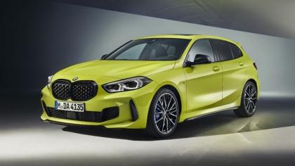 2022 BMW M135i xDrive 6
